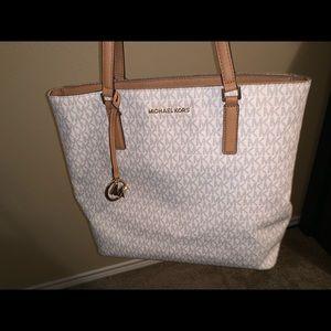 Authentic Michael Kors MK Bag